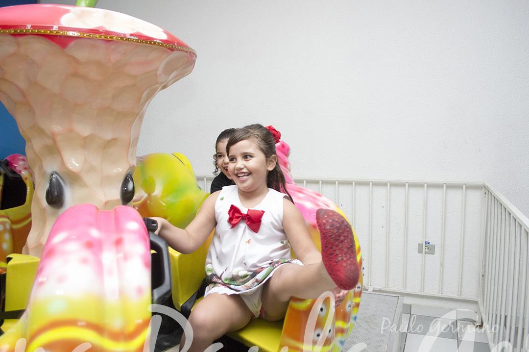 Festa Infantil Moana e Moana Baby | 16