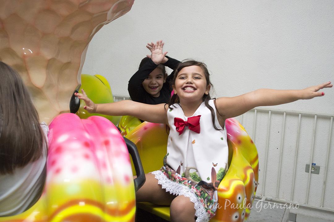 Festa Infantil Moana e Moana Baby | 17