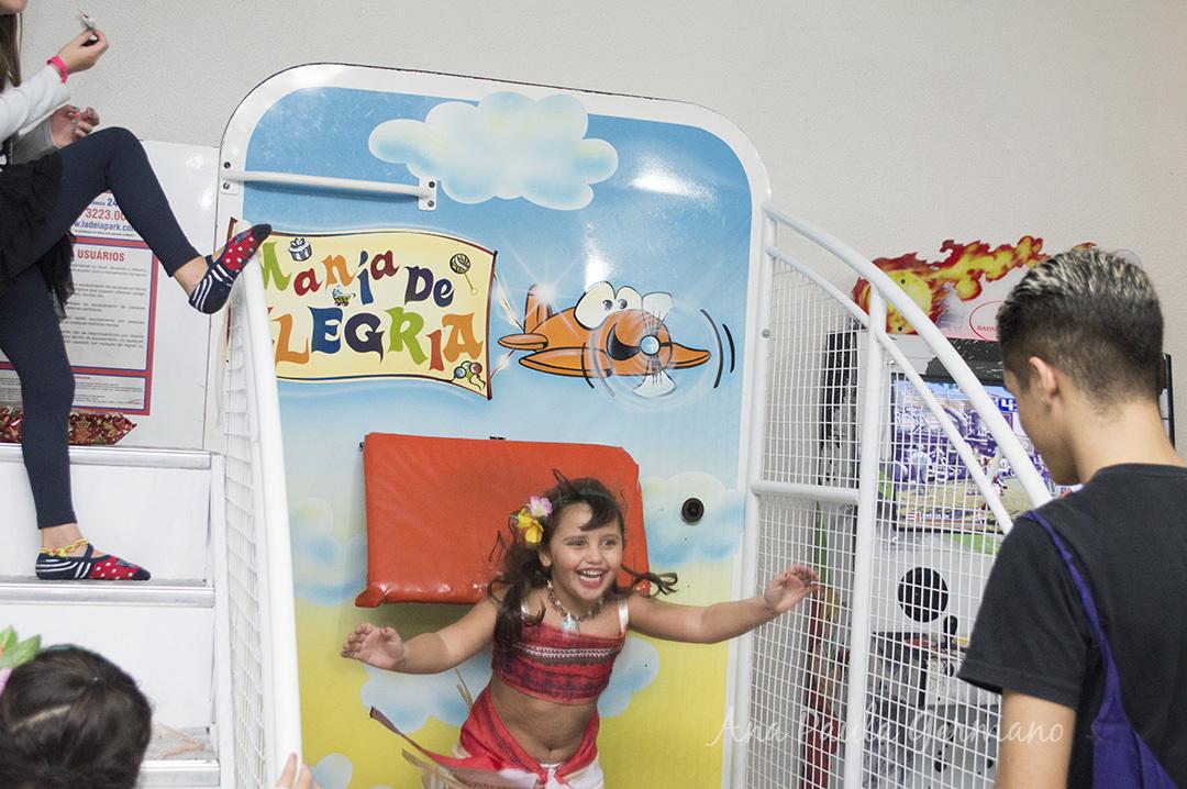 Festa Infantil Moana e Moana Baby | 36