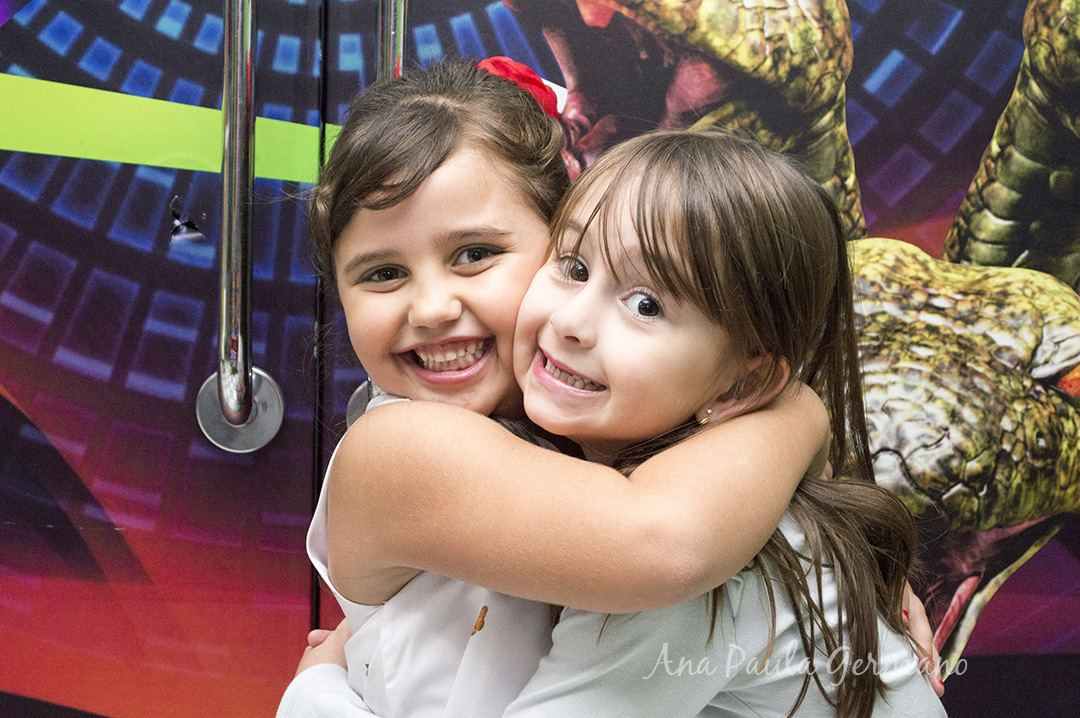 Festa Infantil Moana e Moana Baby | 15