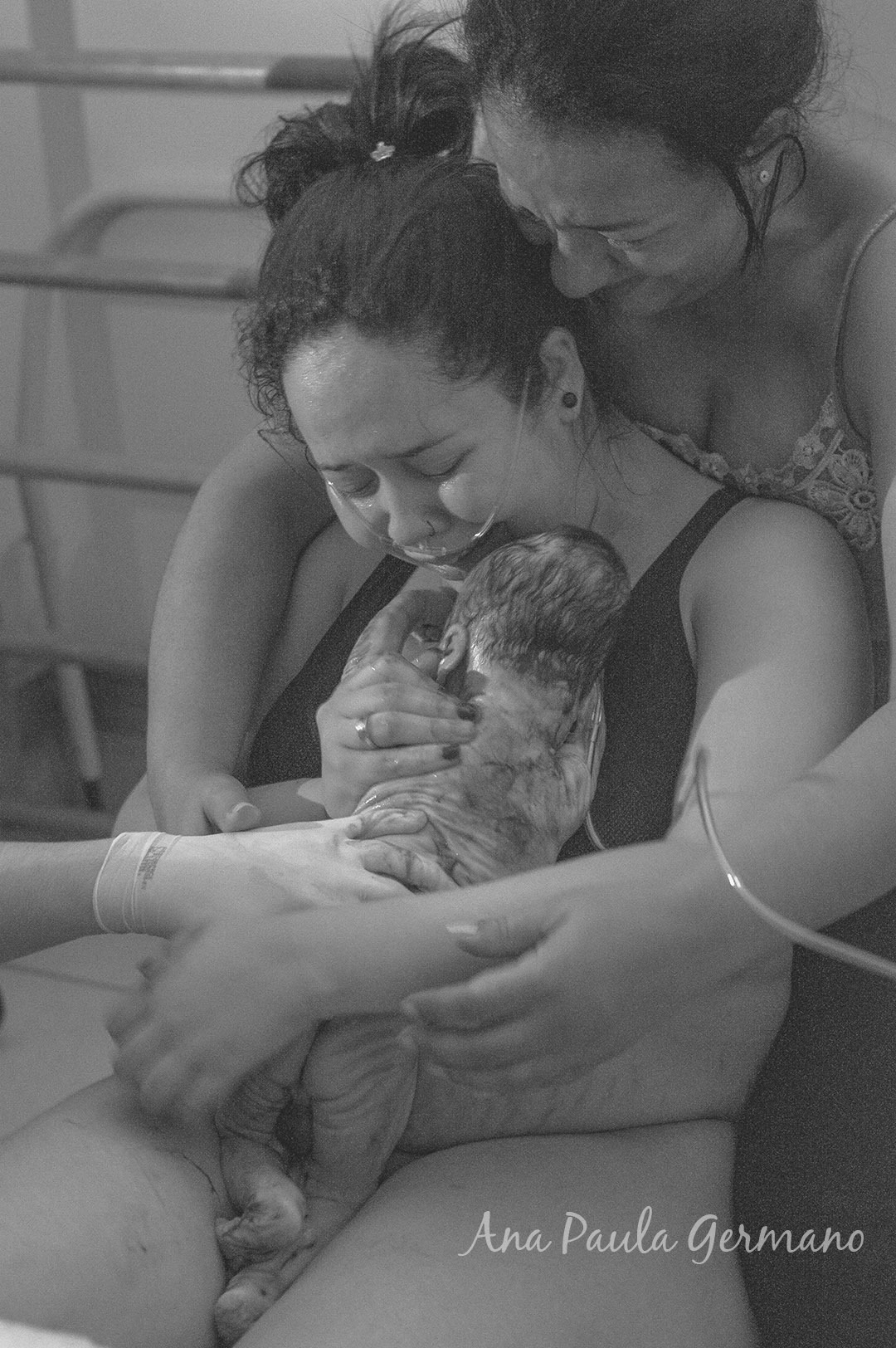 FOTOGRAFO DE PARTO/SP: CASA ANGELA Centro de Parto HUMANIZADO - Fotografia do NASCIMENTO do Raul 35