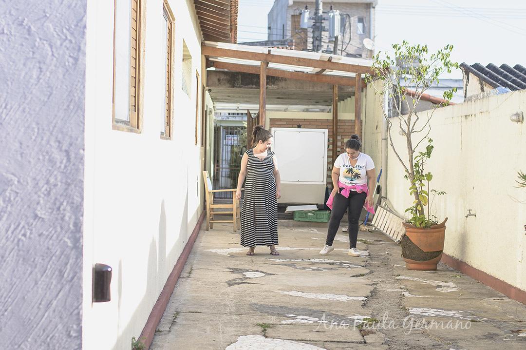 FOTOGRAFO DE PARTO/SP: CASA ANGELA Centro de Parto HUMANIZADO - Fotografia do NASCIMENTO do Raul 1