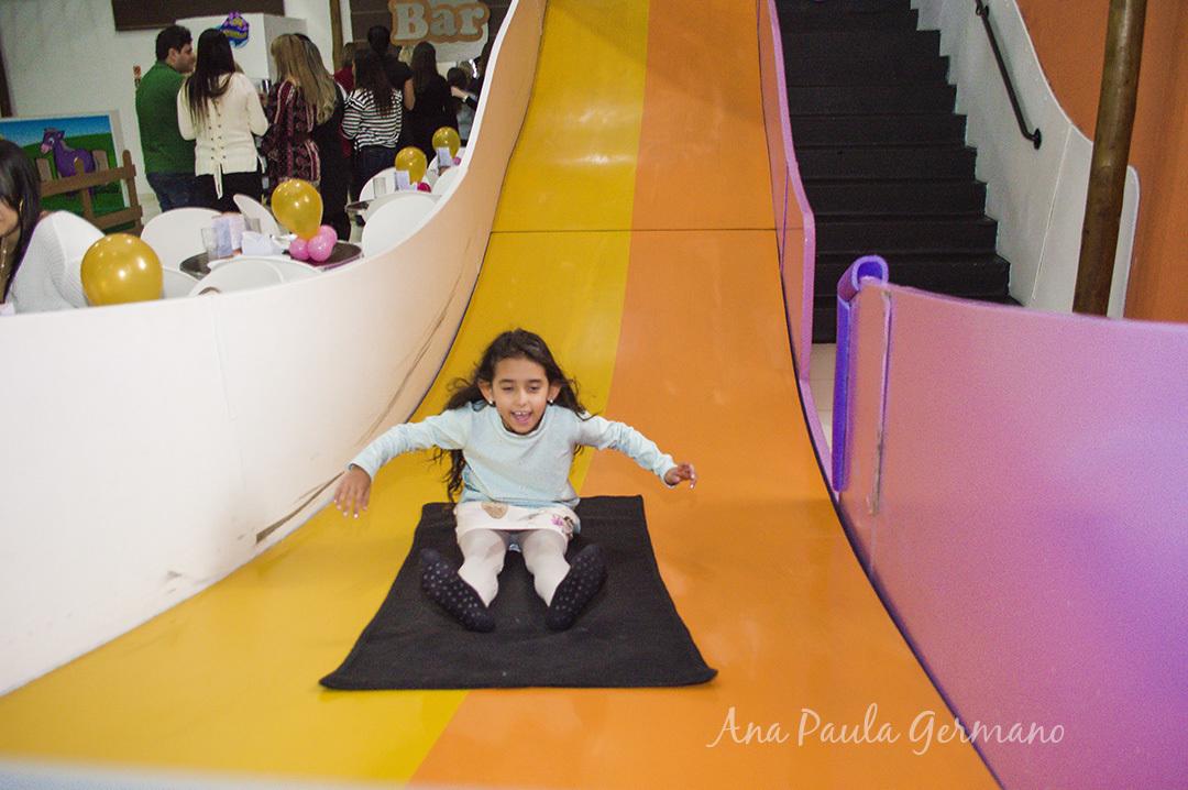 Aniversário Infantil - Tema Paris