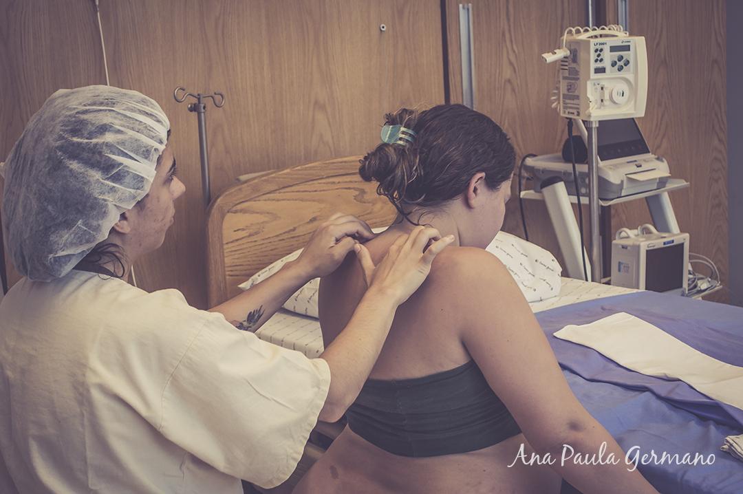 fotografia de parto - parto normal - parto cesária -hospital e maternidade Santa Joana 3