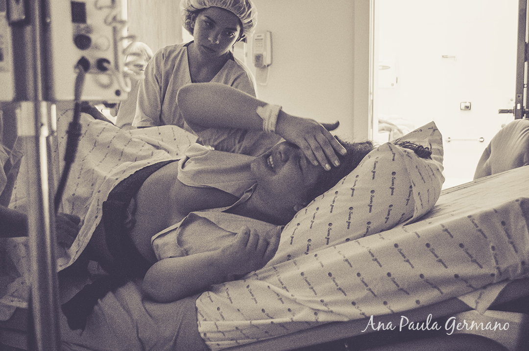 fotografia de parto - parto normal - parto cesária -hospital e maternidade Santa Joana 23