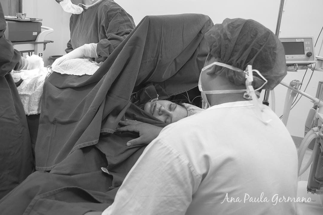 fotografia de parto - parto normal - parto cesária -hospital e maternidade Santa Joana 28
