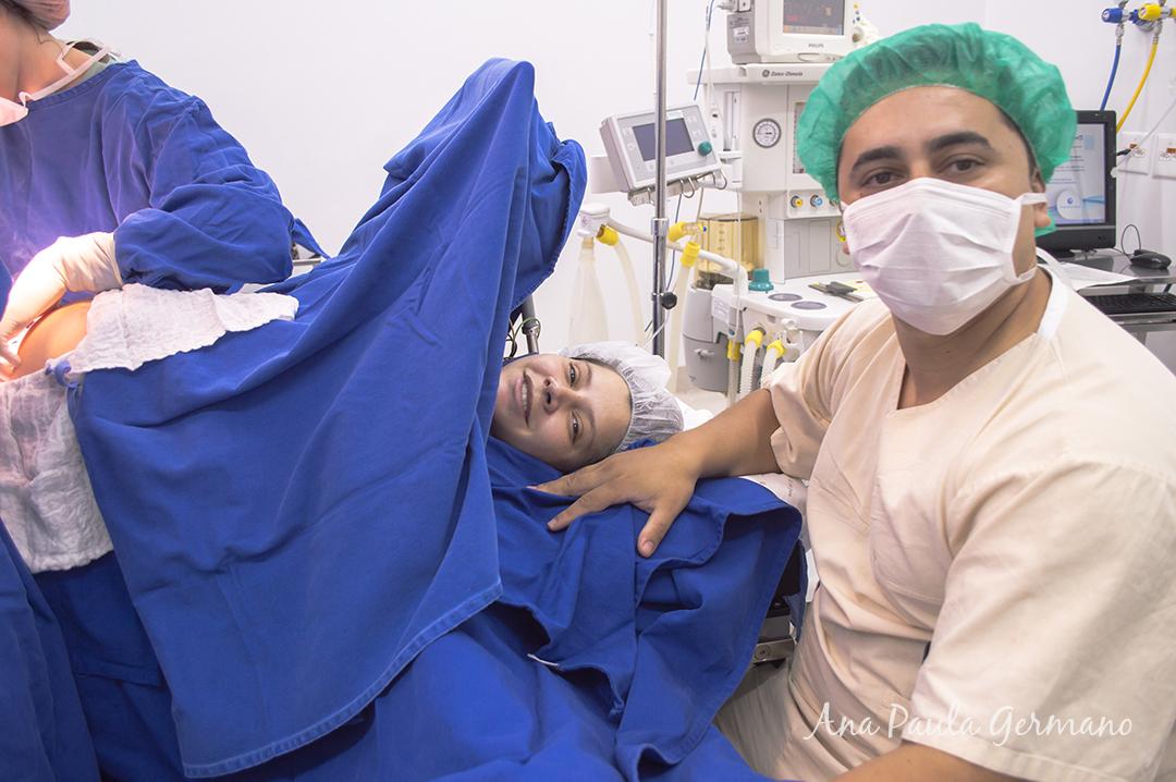 fotografia de parto - parto normal - parto cesária -hospital e maternidade Santa Joana 29