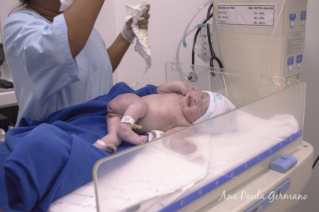 fotografia de parto - parto normal - parto cesária -hospital e maternidade Santa Joana 40