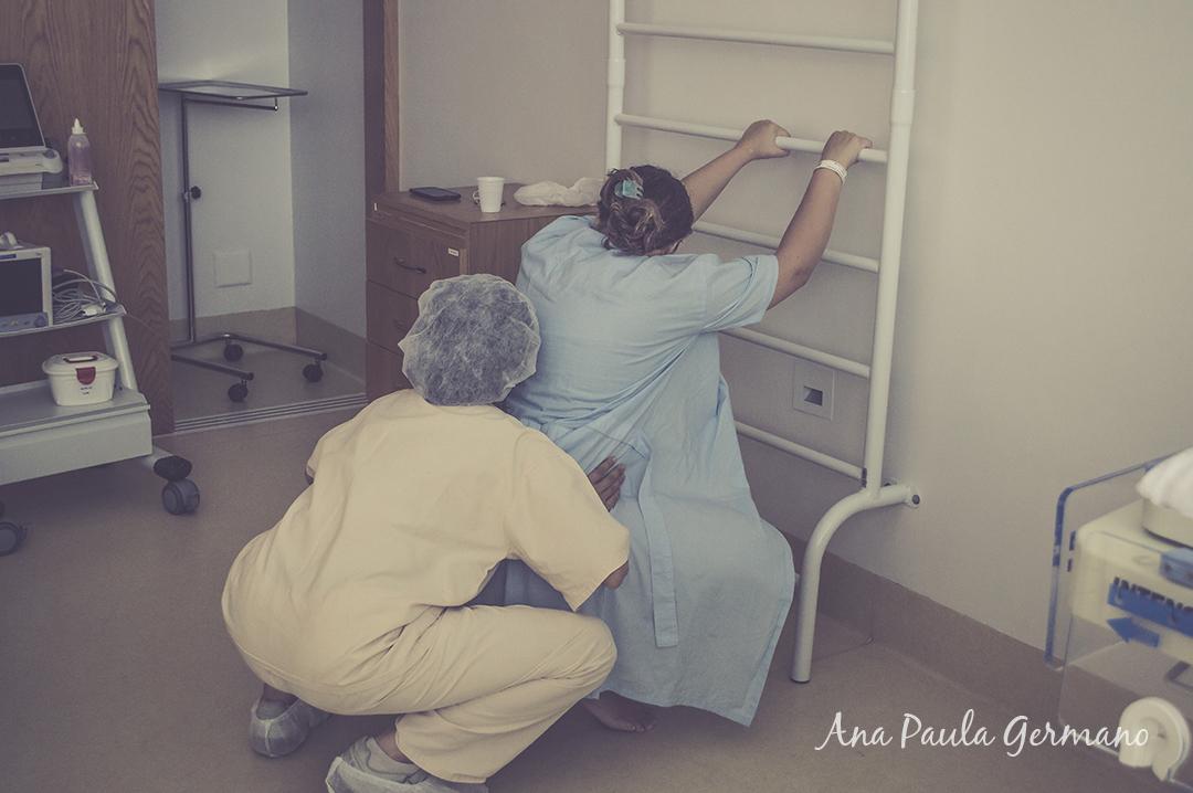 fotografia de parto - parto normal - parto cesária -hospital e maternidade Santa Joana 14