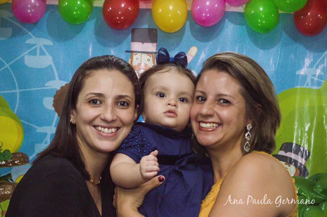 Aniversário Infantil - Mundo Bita