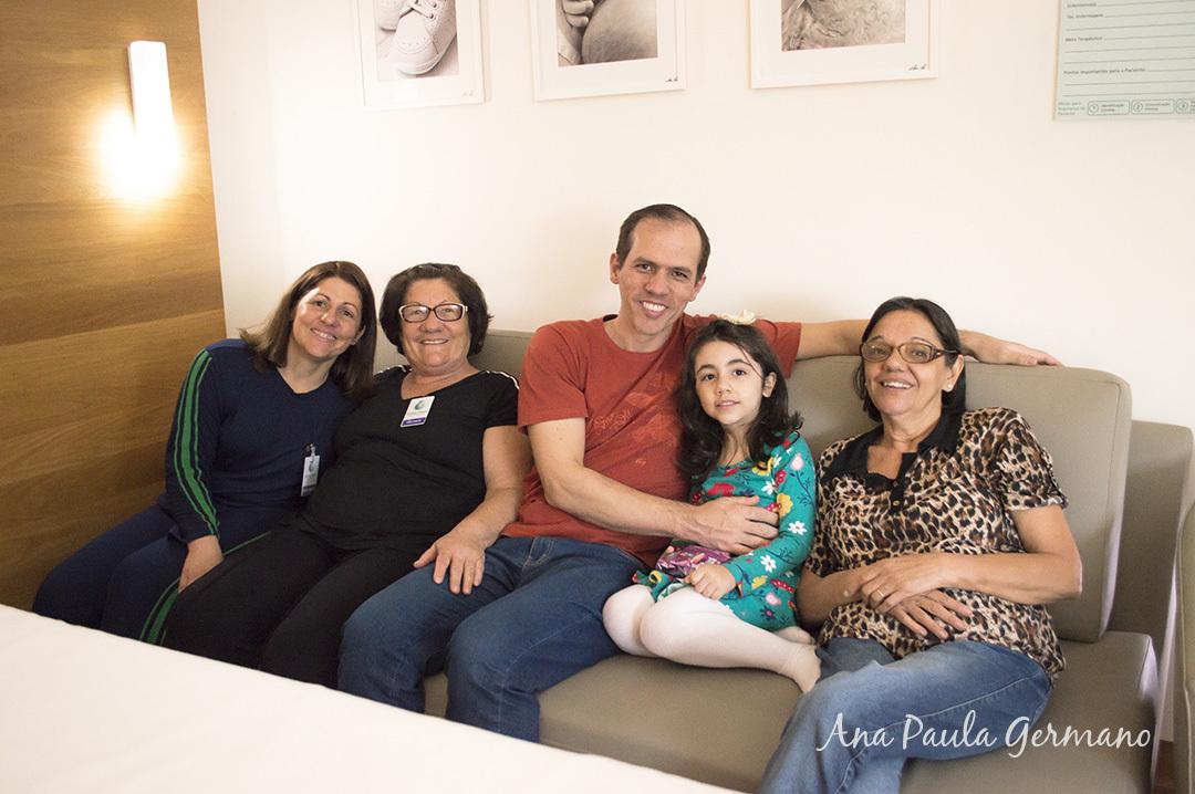 Fotografia de parto - Hospital e Maternidade Santa Joana - Zona Sul de São Paulo 5