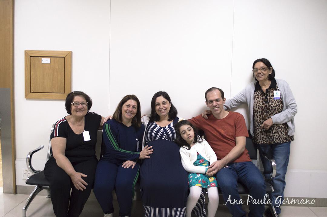 Fotografia de parto - Hospital e Maternidade Santa Joana - Zona Sul de São Paulo 12