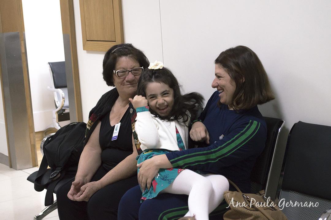 Fotografia de parto - Hospital e Maternidade Santa Joana - Zona Sul de São Paulo 14