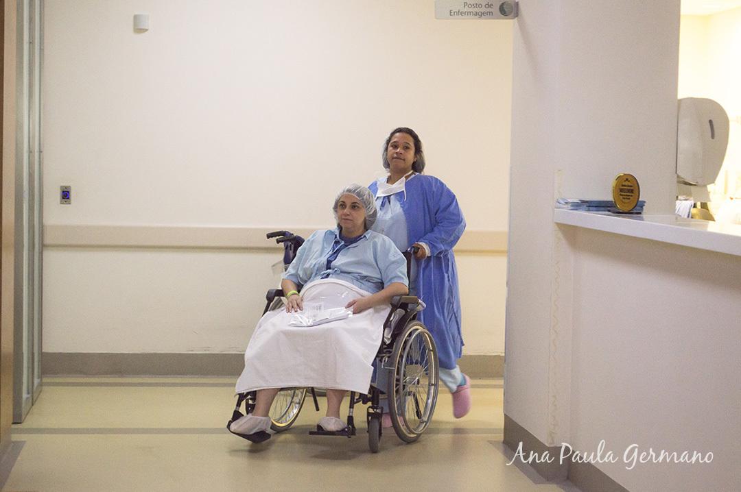 Fotografia de parto - Hospital e Maternidade Santa Joana - Zona Sul de São Paulo 16