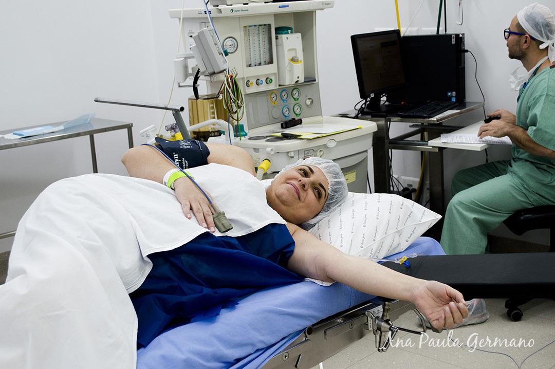 Fotografia de parto - Hospital e Maternidade Santa Joana - Zona Sul de São Paulo 20