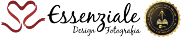 Logotipo de Essenziale Design Fotografia