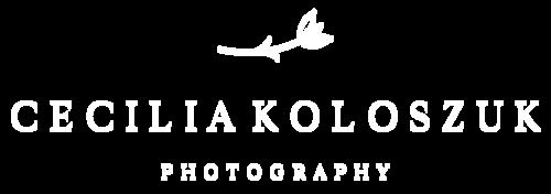 Logotipo de Cecilia Koloszuk
