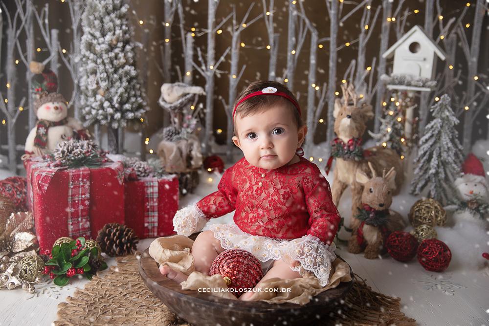 Imagem capa - Mini Ensaio de Natal 2018 por Cecilia Koloszuk