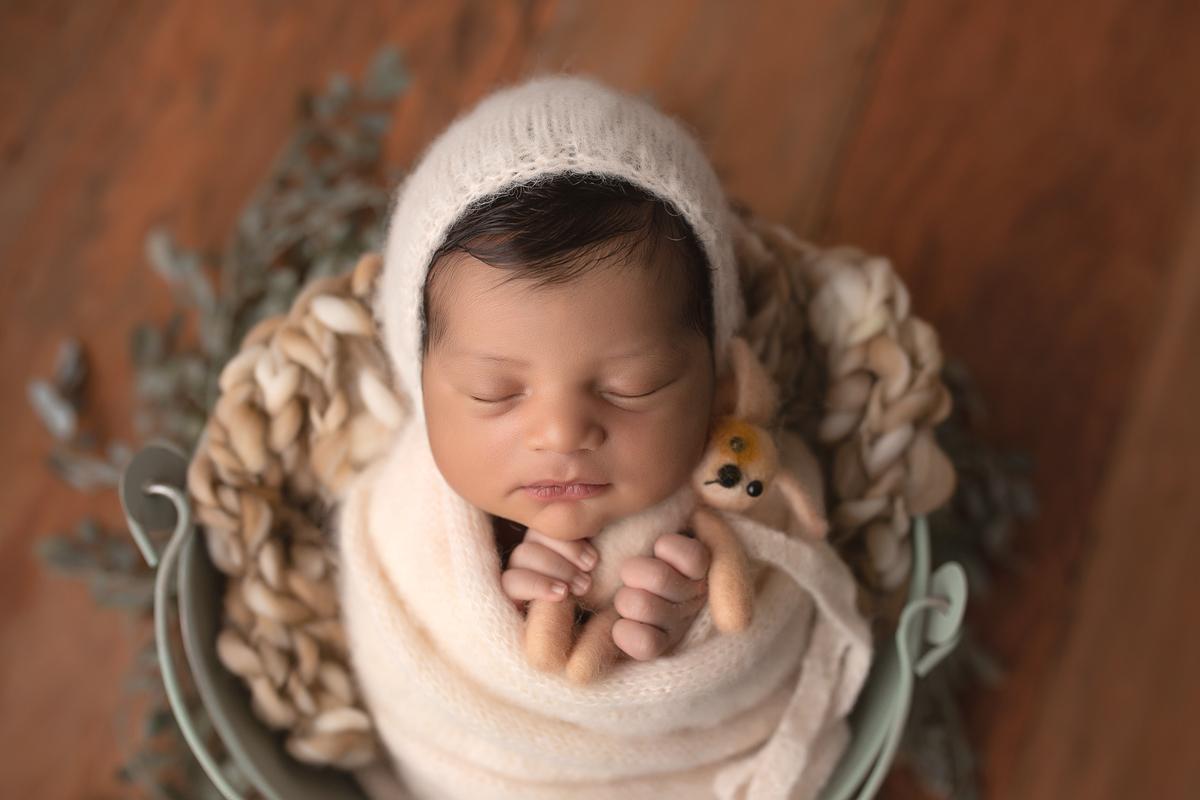 Imagem capa - Ensaio de newborn em estúdio - tirando dúvidas por Cecilia Koloszuk