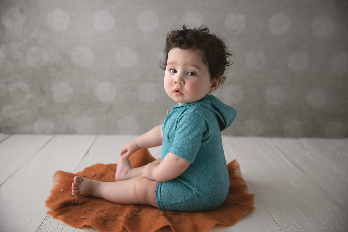 Imagem capa - Ensaios de acompanhamento de Bebês por Cecilia Koloszuk