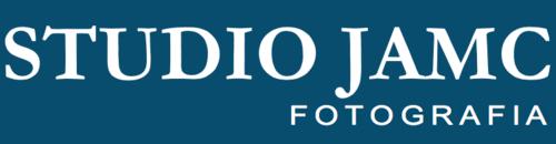Logotipo de Estúdio JAMC