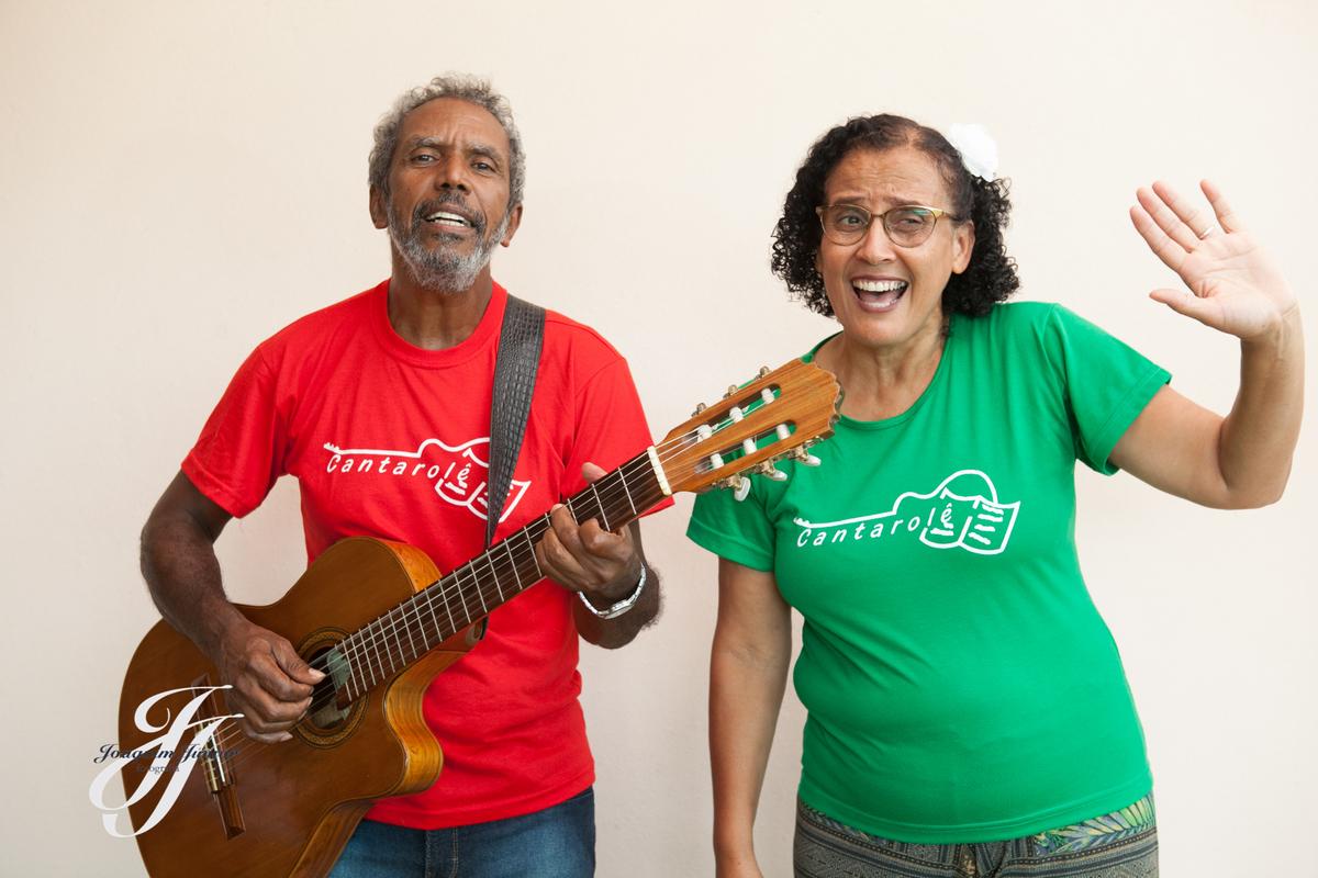 Grupo Musical para Crianças Cantarolê
