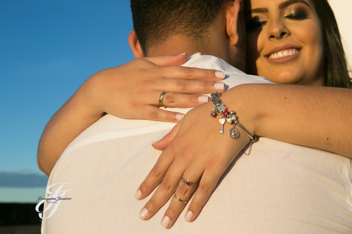 Imagem capa - Pré Wedding Tairyne + Cristiano por Joaquim Lemes Ferreira Junior