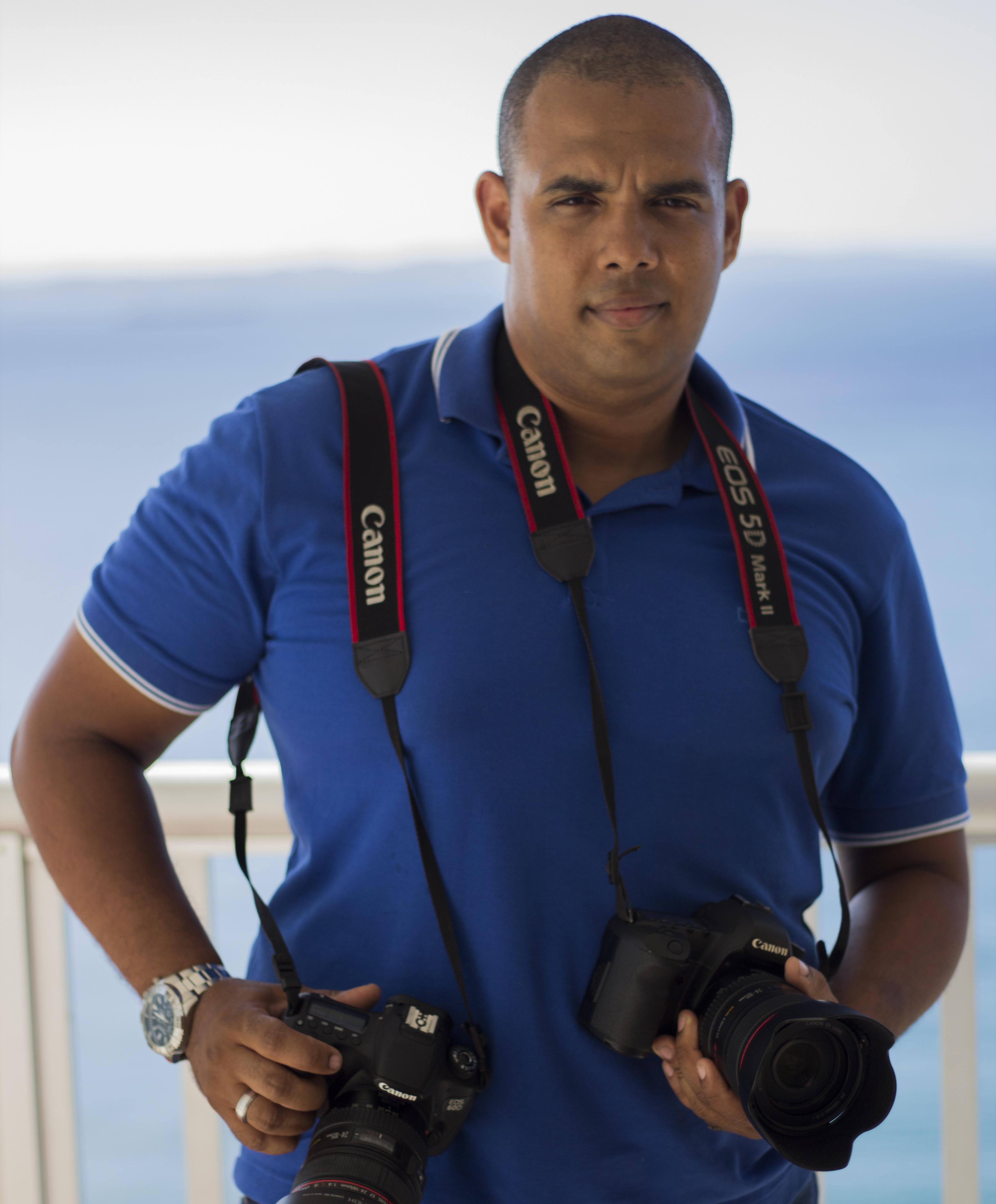 Sobre João Almeida Fotógrafo de casamento Salvador -Ba