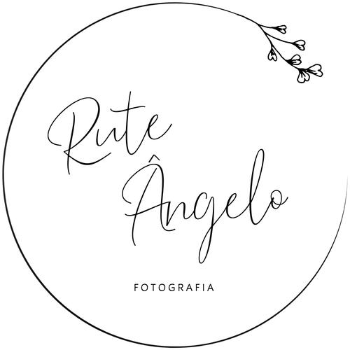 Logotipo de Rute Ângelo