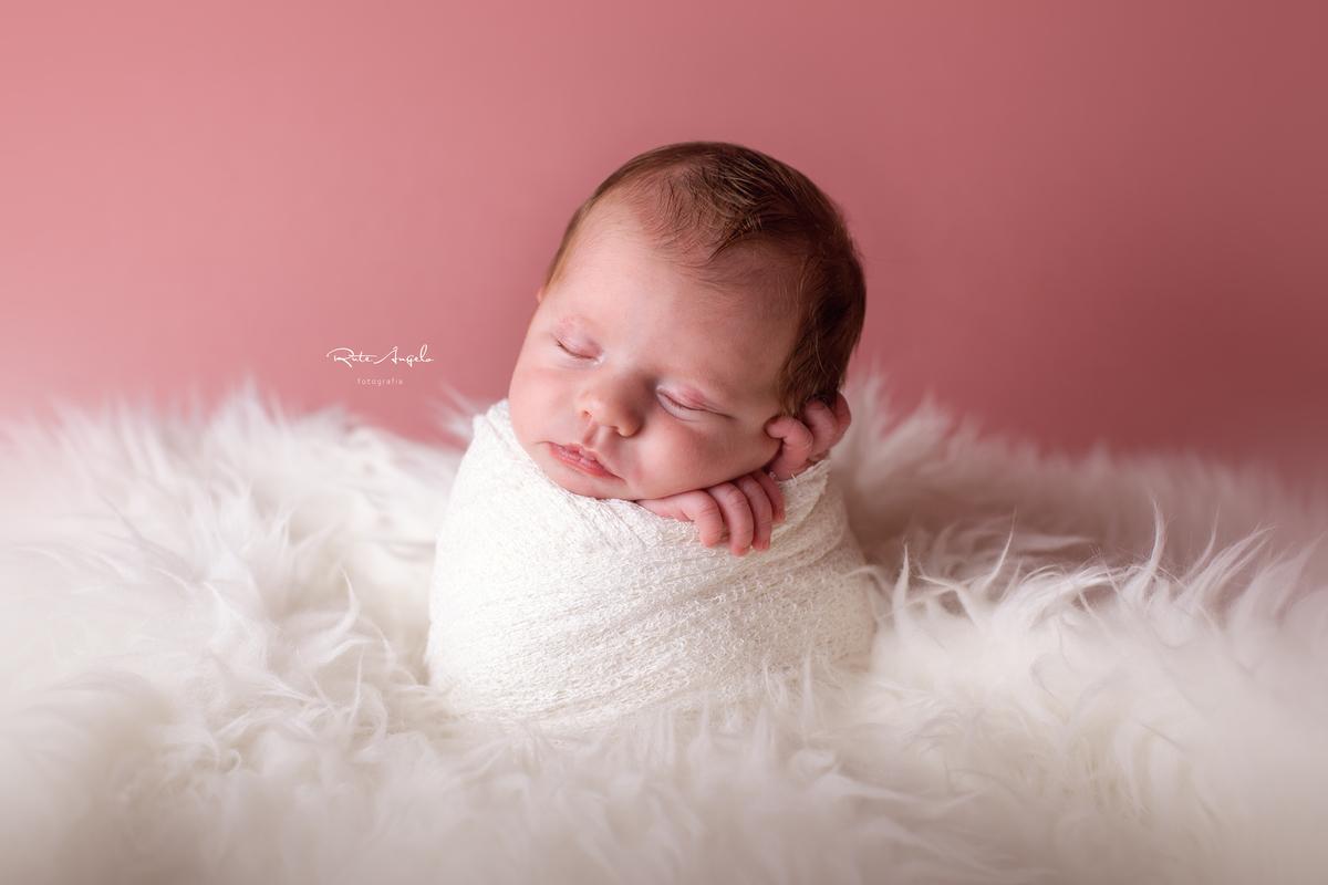 Imagem capa - Sessões de recém nascidos por Rute Ângelo