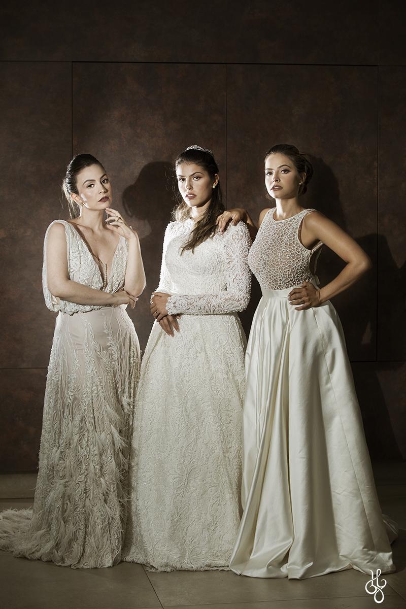 Imagem capa - A história do vestido de noiva: beleza, encanto e tradição por HevelynGontijo