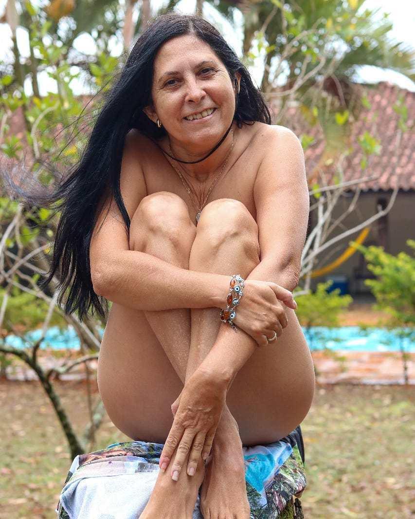 Imagem capa - Crisereia no NatCOP (Naturistas do Centro Oeste Paulista) em Bauru por Essência Nua
