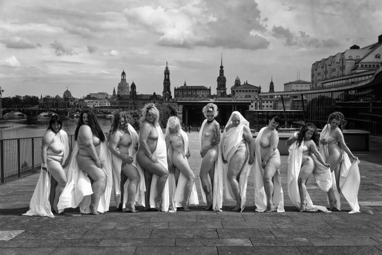 Imagem capa - Afrodites por Greg - Alemanha por Essência Nua