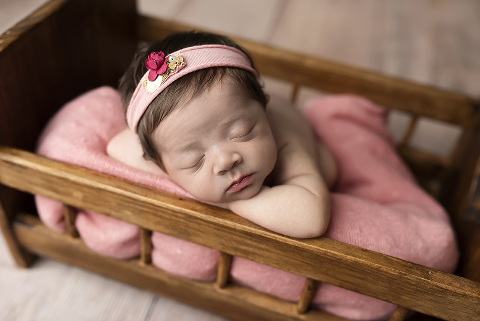Imagem capa - Newborn Rafaela por LianaLemos