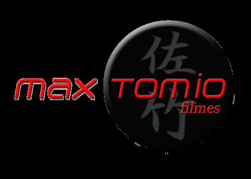 Logotipo de MaxTomio