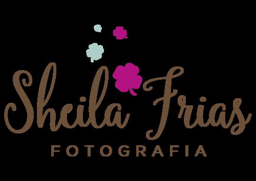 Logotipo de SheilaFrias