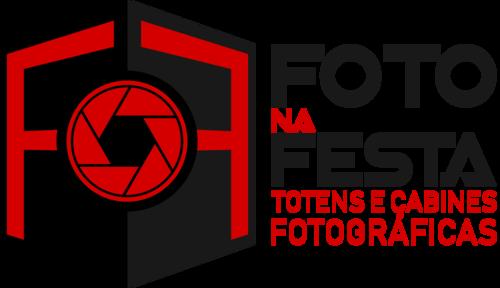 Logotipo de FOTO na FESTA