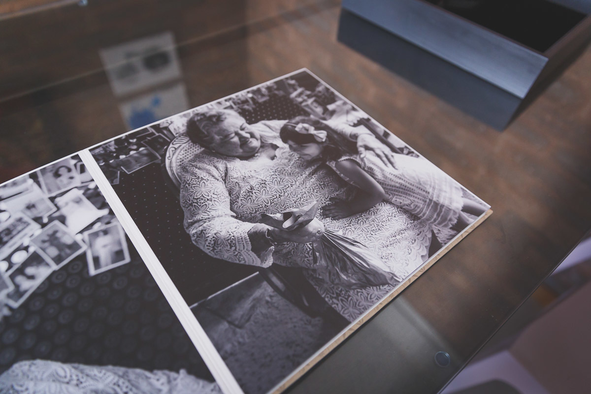 Imagem capa - Álbum Fotográfico // Luxo 30 X 30 por Amanda Franco