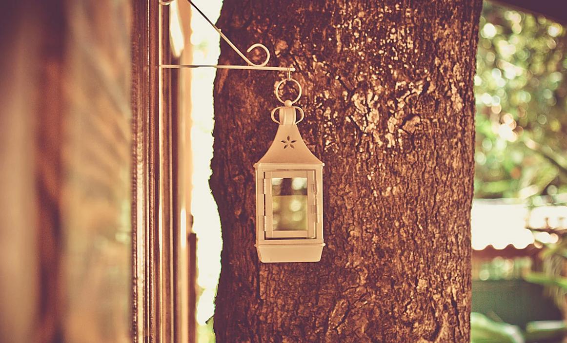 Imagem capa - Roda de Conversa - Luz de Candeeiro por Amanda Franco