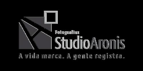 Logotipo de Studio Aronis Fotografias