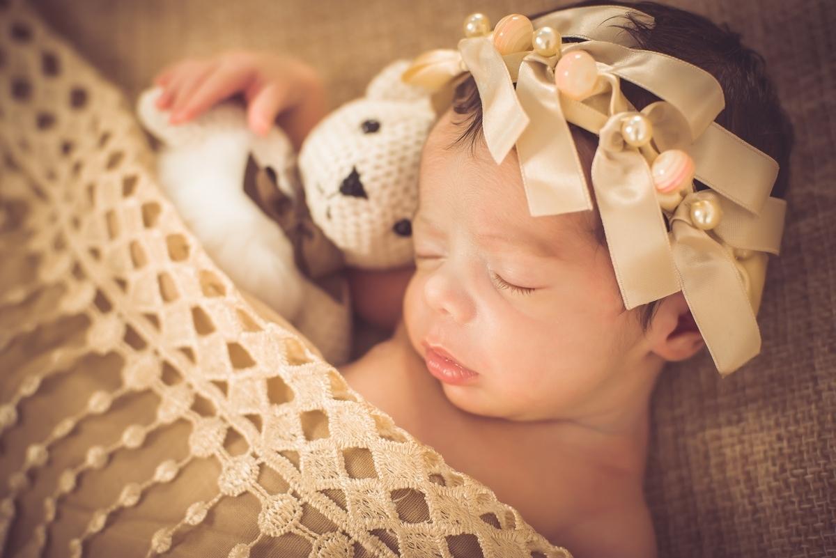 Imagem capa - Fotografando Recém-nascido por Imagine