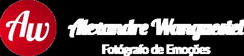 Logotipo de Alexandre Wanguestel