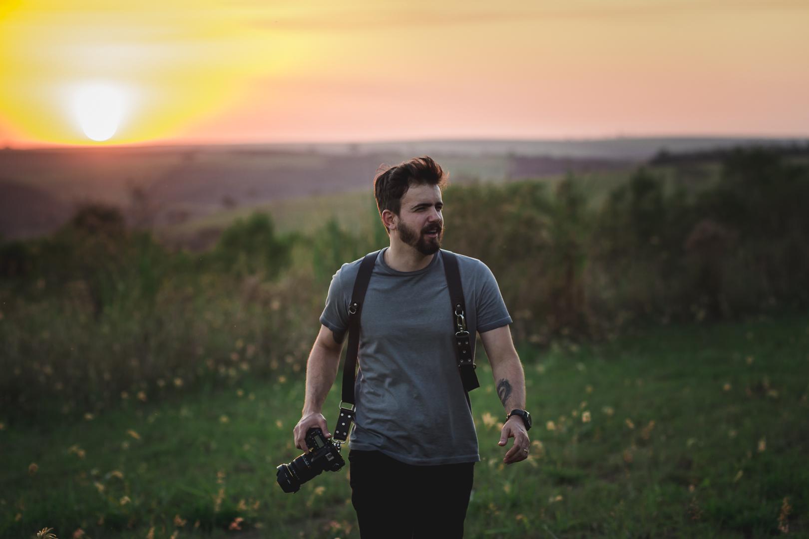 Sobre Gustavo Quagliato - Fotógrafo de Casamento Jaú  Bauru SP e região