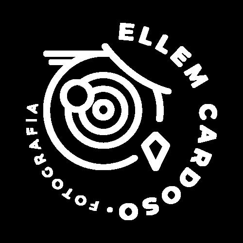 Logotipo de ELLEM CARDOSO FOTOGRAFIA