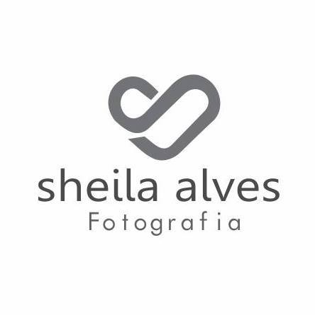 Logotipo de Sheila Alves
