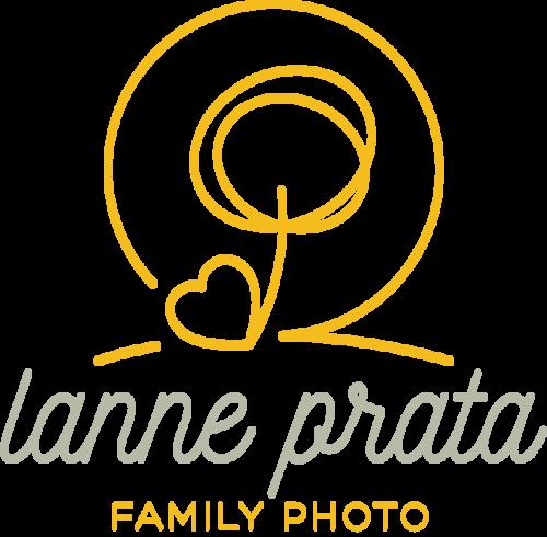 Logotipo de Lanne Prata