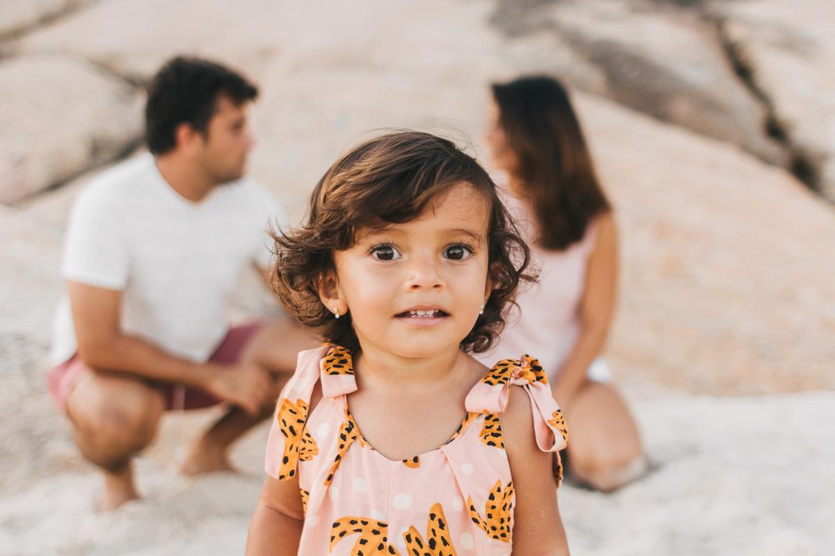 Imagem capa - A família da Sofia  por Juliana Guarany Bôa