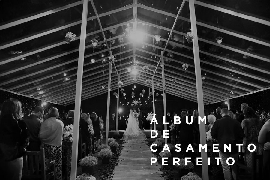 Imagem capa - Tenha um álbum de casamento perfeito por Juba Alves Fotografia