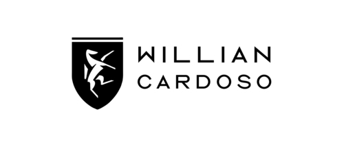 Logotipo de Willian Cardoso