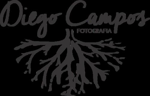 Logotipo de diego campos